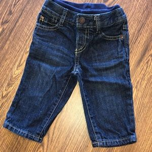 Baby Gap 6-12 Month Baby Boy Jeans